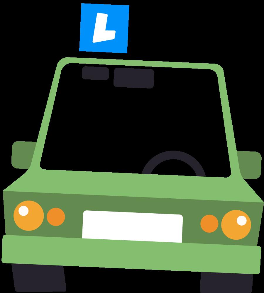Lesautoverzekering: wij regelen het